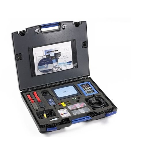 PicoScope 4425 Master kit (carry case)