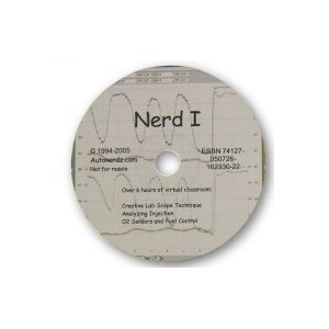 CD: Nerd I Automotive