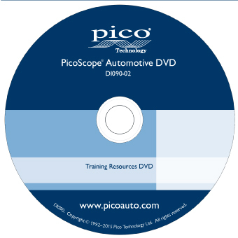 DVD: Automotive