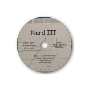 CD: Nerd III Automotive