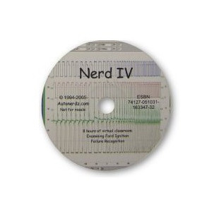 CD: Nerd IV Automotive
