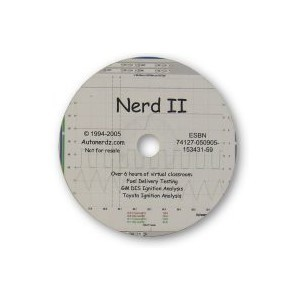 CD: Nerd II Automotive