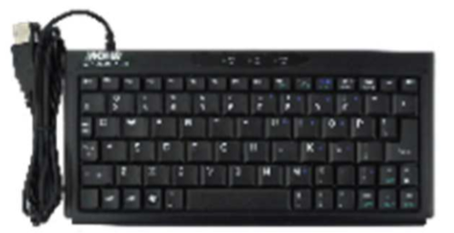CT100-AC-KBD - Small Form-Factor Keyboard