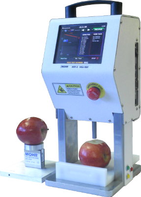 MDT-2 - Fruit Tester, Penetrometer & Texture Analyzer