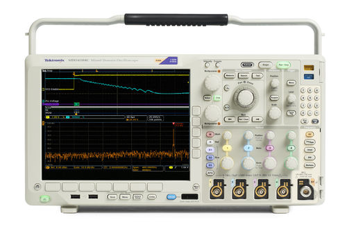 MDO4000C Series Oscilloscope