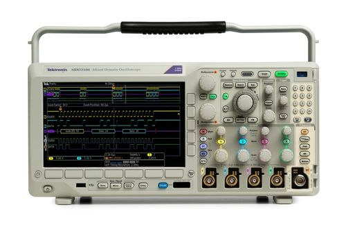 MDO3000 Series Oscilloscope
