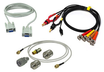 PSA-CK - Cable and Connector Kit for PSA series spectrum analyzers