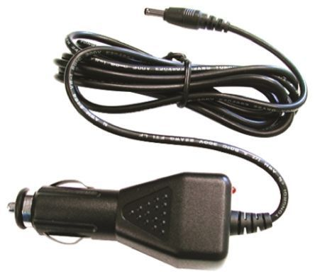 PSA-VC - Vehicle Charger (12V/24V) for PSA series spectrum analyzers