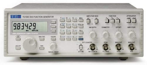 TG1006 - 10MHz DDS Function Generator with Counter