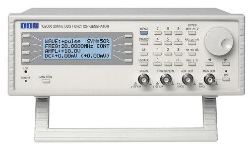 Signal Generators - IMEX Systems & Instruments