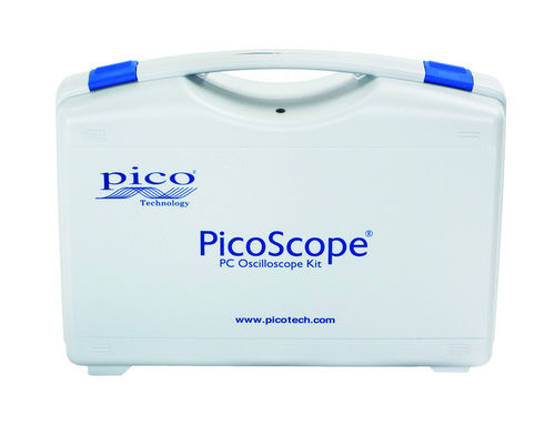 Hard Carry Case for PicoScope 3000D, 3400A/B, 4824 and 5x4x Series