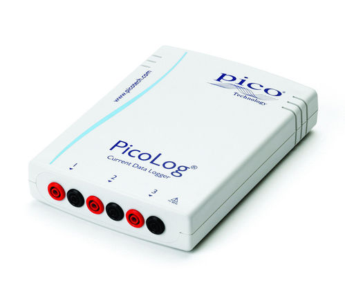 PicoLog CM3 data logger with no current clamps