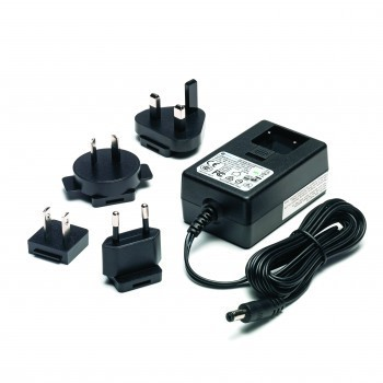 AC Adaptor 12V 3.5A Universal Voltage UK/USA/EU