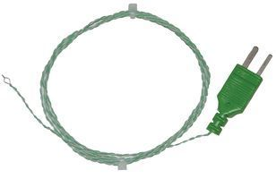 TC Probe: PTFE - 1m K type Thermocouple