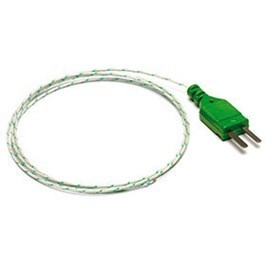 TC Probe: Glass fibre - 2m K type Thermocouple