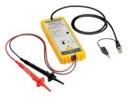 Active differential probe 1000V, 25MHz, x10/100, CAT III