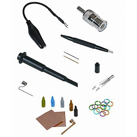 Probe accessory kit - advanced