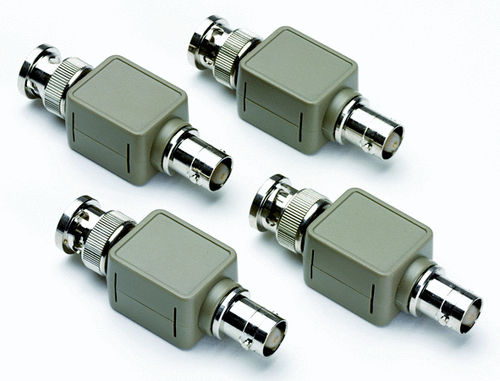 Attenuator set: BNC 50R 1W 1GHz, 3, 6, 10 and 20dB