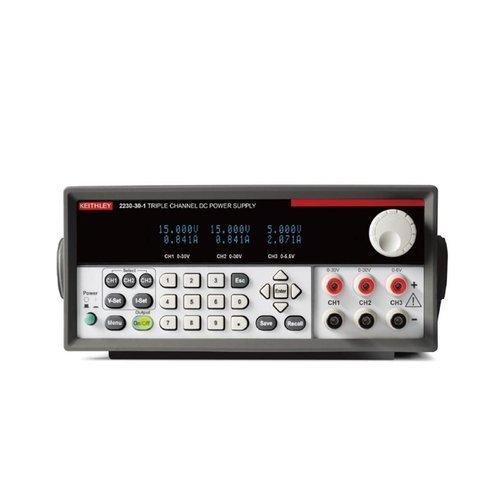 KEITHLEY-2230G-30-1 - Programmable Triple Channel DC Power Supply