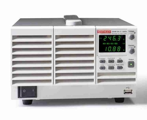 KEITHLEY-2260B-80-40 - Programmable DC Power Supply, 80V, 40.5A, 1080W