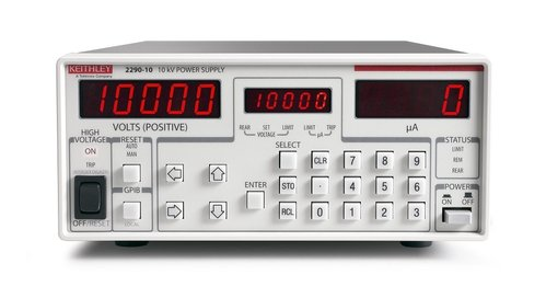 KEITHLEY-2290-10 - 10KV POWER SUPPLY