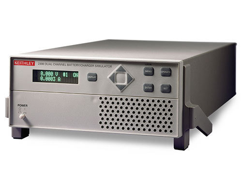 KEITHLEY-2306-VS - POWER SUPPLY WITH READOUT/TRIGGER