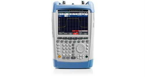 R&S® FSH - Handheld spectrum analyzer