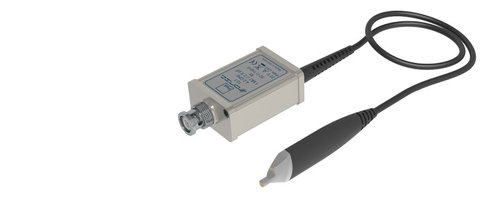 Sonic 4000RF - 10:1 Active Probe, single ended, AC coupled, 300kHz up to > 4GHz incl. PSU
