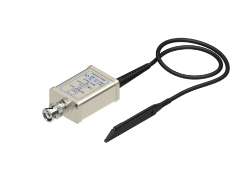 TETRIS ® 1000 - Active Probe 1M?, 1 GHz, 10:1, Primary adapter: AUS, EU, UK, USA