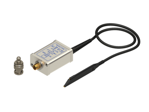 TETRIS ® 2500 - Active Probe 1M?, 2,5 GHz, 10:1, Primary adapter: AUS, EU, UK, USA