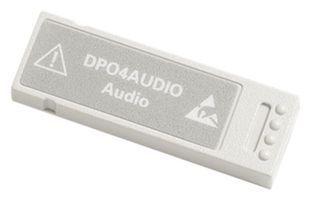 TEK-DPO4AUDIO - Application Module: Audio Serial Triggering and Analysis  (I2S, LJ, RJ, TDM)