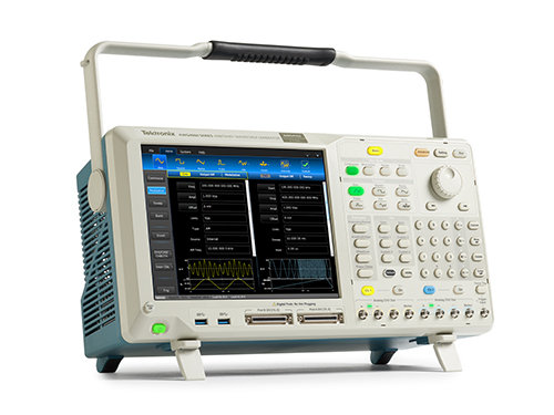 TEK-AWG4162 - Arbitrary Waveform Generator, 2 analog Channels, 2.5 GS/s sampling rate, 14-bit resolu