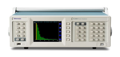 TEK-PA3000 - PA3000 Power Analyzer, 1 to 3 power phases