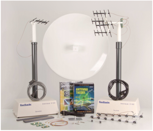 57-200-USB Antenna Lab