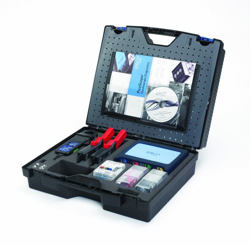 Automotive Oscilloscope Kits
